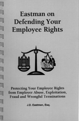 employee rights book of the year